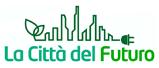 La città del futuro Logo